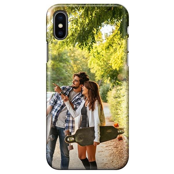 dbb8ee54e98 Carcasa personalizada iPhone Xs | Carcasa personalizada rígida con ...