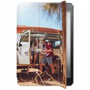 iPad Air 1 - Funda personalizada Smart Cover - Con foto