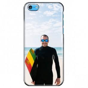 iPhone 5C  - Carcasa Personalizada Rígida