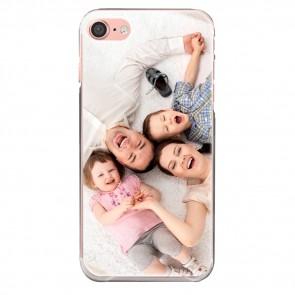 iPhone 7 - Carcasa Personalizada Blanda