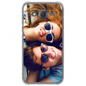 Samsung Galaxy J5 (2015) - Personalised Silicone Case