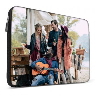 Personalised Laptop sleeve 15 inch