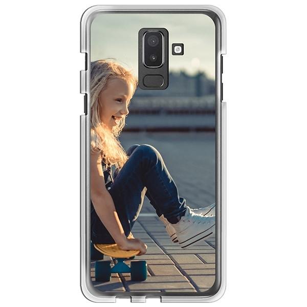 on sale 538e7 bad00 Samsung Galaxy J8 - Personalised Hard Case