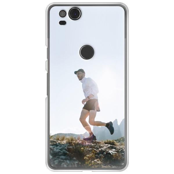 online retailer dd3e5 9c208 Google Pixel 2 - Personalised Hard Case
