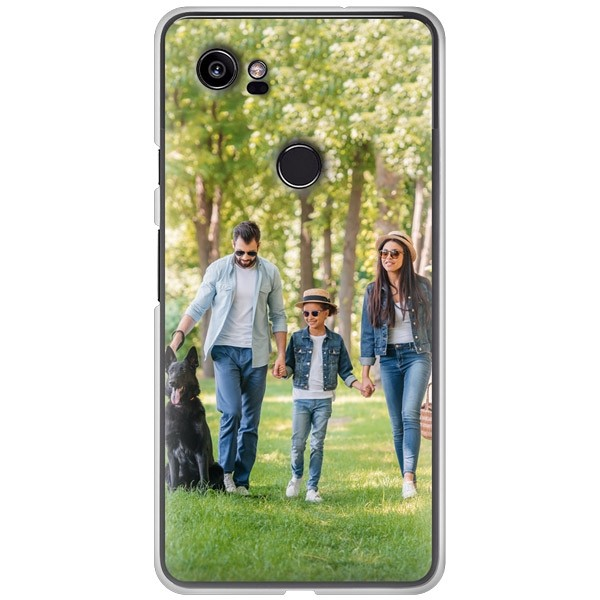 premium selection bf909 9f767 Google Pixel XL 2 - Personalised Hard Case