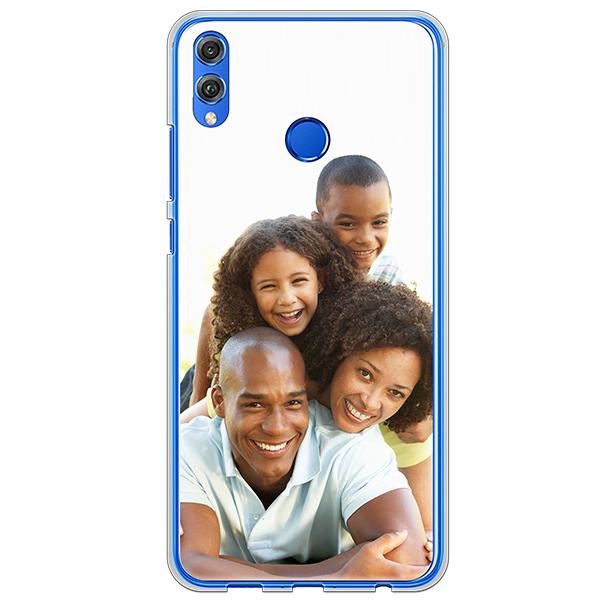Huawei Honor 8X - Personalised Hard Case