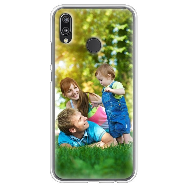 online store 35fa5 cd008 Huawei P20 Lite - Personalised Hard Case