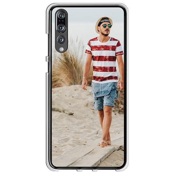competitive price 959e3 55b3c Huawei P20 Pro - Personalised Silicone Case