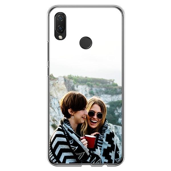 huge discount 2f978 4ff54 Huawei P Smart Plus - Personalised Hard Case
