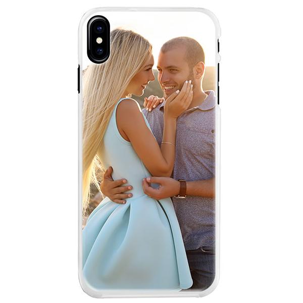 wholesale dealer f15fd 65381 Personalised iPhone X Case | MyPersonalisedCase