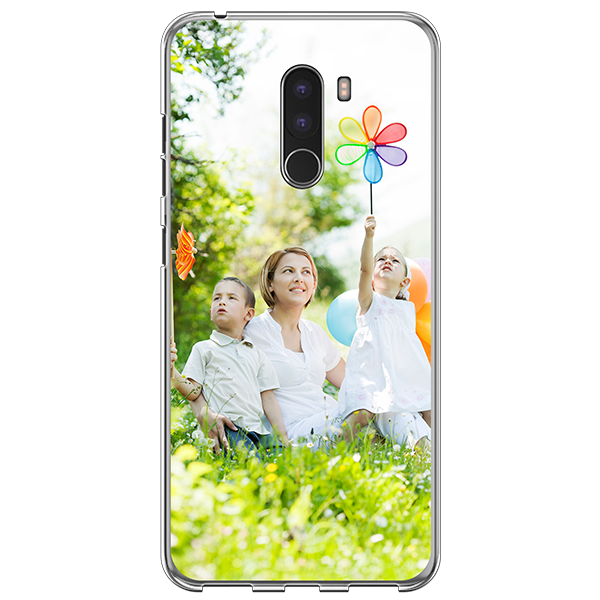 cheap for discount c555c 0049f Xiaomi Pocophone F1 - Personalised Hard Case