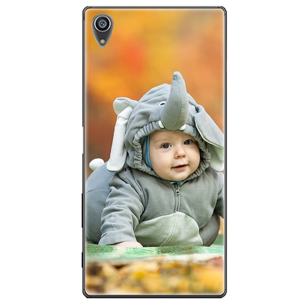 new concept fa718 27a97 Sony Xperia Z5 - Personalised Hard Case