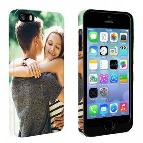 iPhone 4 & 4S - Personalised Full Wrap Tough Case