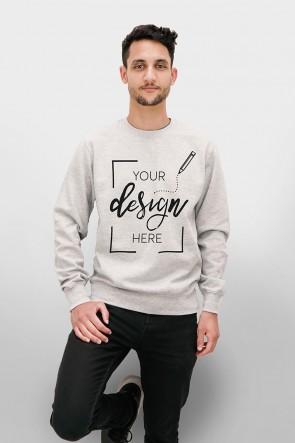 Men - Personalised Sweatshirts 1ec7dd980d