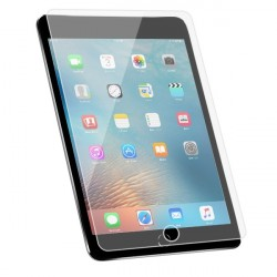 Skærmbeskytter - Tempereret glas - iPad Air 2019