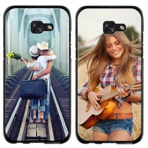 Samsung Galaxy A5 (2017) - Personligt Hårdt Cover