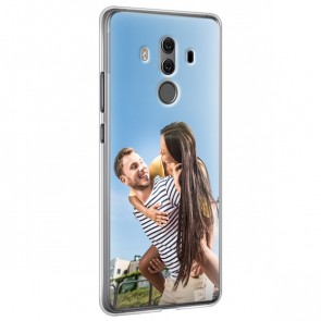 Huawei Mate 10 PRO - Personaliseret Hard Cover