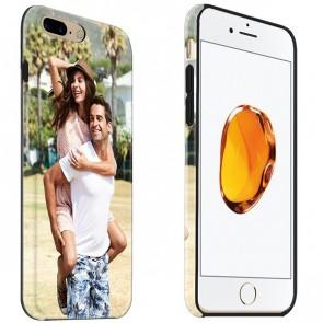 iPhone 7 PLUS - Personaliseret Fuld Print Tough Cover