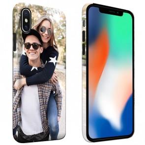 iPhone X - Personligt Stærk Cover