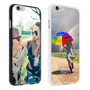 iPhone 6 & 6S - Personaliseret Hard Cover
