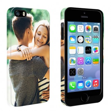 iPhone 4 & 4S - Custom Full Wrap Tough Case