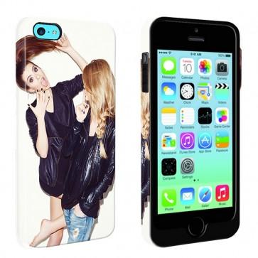 iPhone 5C - Custom Full Wrap Tough Case