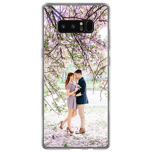 hot sales f3651 fa3f9 Samsung Galaxy Note 8 - Custom Hard Case