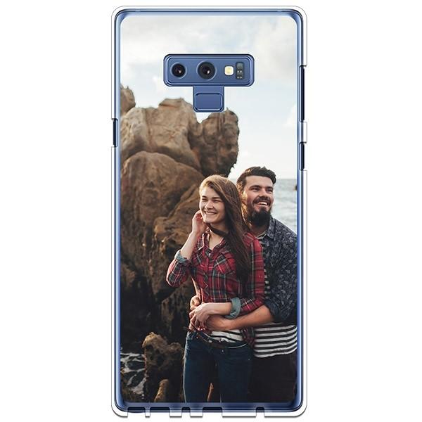 newest 4bae1 526cb Samsung Galaxy Note 9 - Custom Slim Case