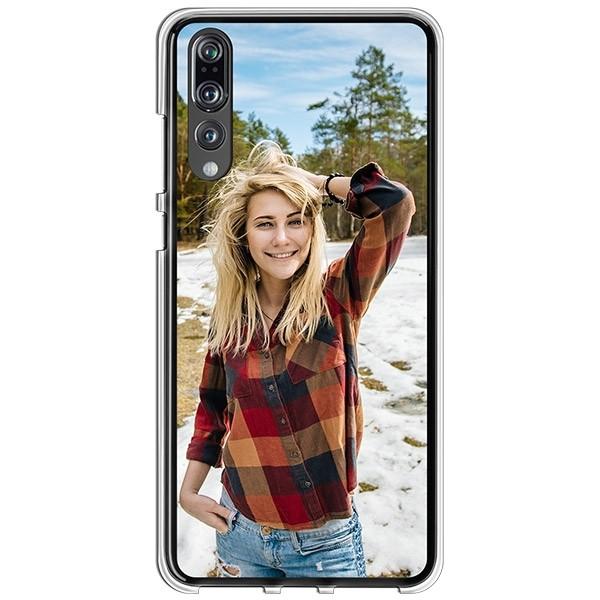 online store a5d42 33b54 Huawei P20 Pro - Custom Slim Case