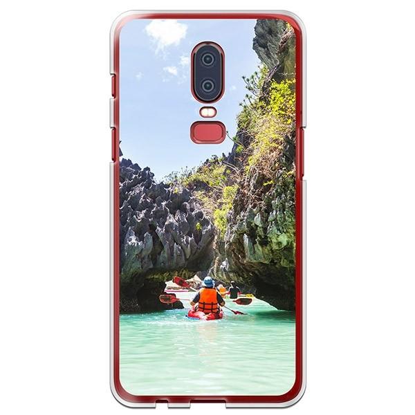 online retailer 9d29f b6744 One Plus 6 - Custom Hard Case