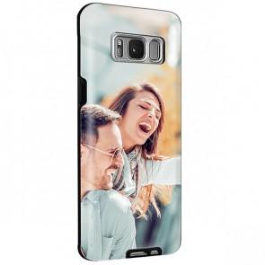 Samsung Galaxy S8 - Custom Full Wrap Tough Case