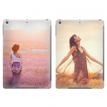 iPad Air 1 - Rondom Bedrukt Hardcase Hoesje Maken
