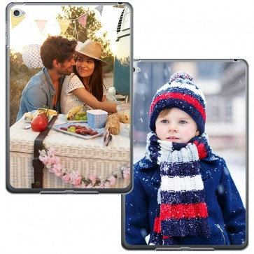 iPad Air 2 - Softcase Hoesje Maken