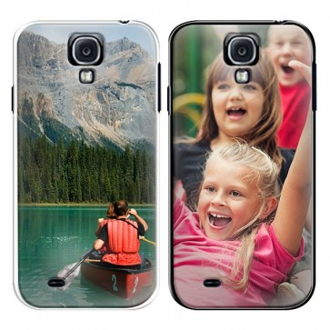 Samsung Galaxy S4 - Softcase Hoesje Maken
