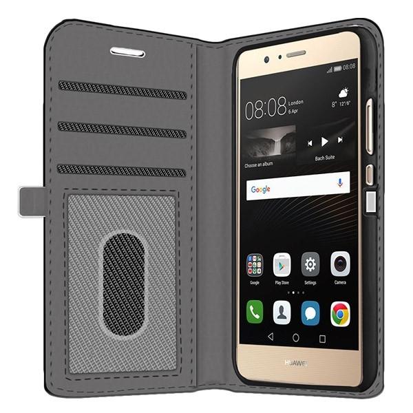 Uitzonderlijk Huawei P9 Lite Portemonnee Hoesje Maken met Foto #LS83