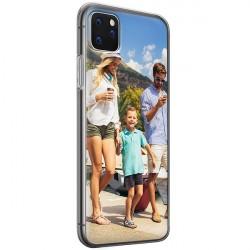 iPhone 11 Pro Max - Softcase Hoesje Maken