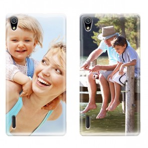 Huawei Ascend P7 - Personalised Hard Case