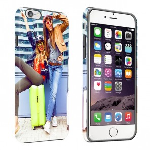 iPhone 6 & 6S - Personalised Full Wrap Tough Case