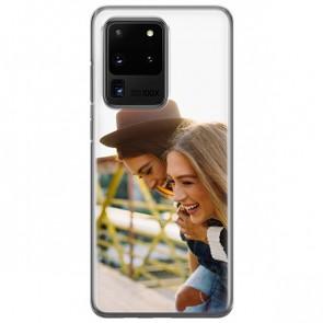 Samsung Galaxy S20 Ultra - Hardcase Hoesje Maken