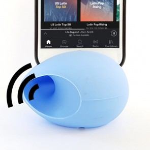 Egg Beats Mini - Sound Amplifier