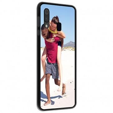 Samsung Galaxy A40 - Carcasa Personalizada Blanda