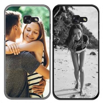 Samsung Galaxy A5 (2017) - Carcasa Personalizada Blanda