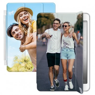 iPad Mini 2019 - Funda Personalizada Smart Case