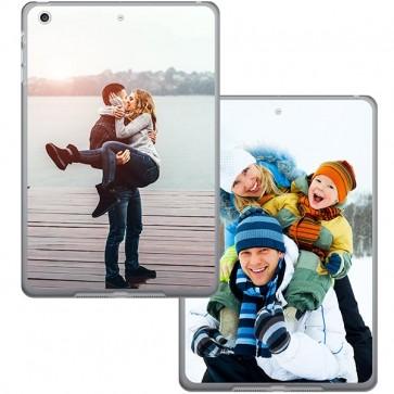 iPad Mini 1, 2, 3 - Carcasa Personalizada Blanda