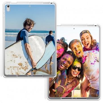 iPad Pro 10.5 - Carcasa Personalizada Blanda