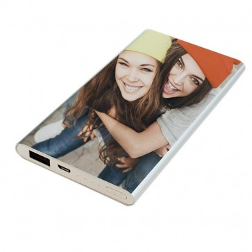 Batería externa personalizada Xiaomi - 5000 Mah