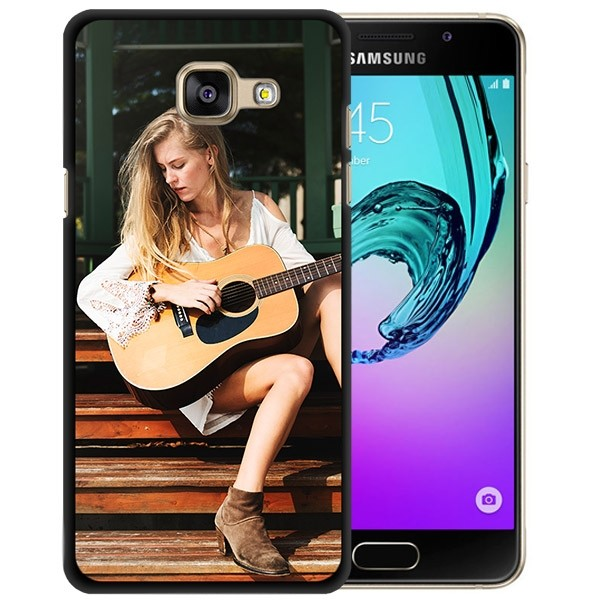 c13433505d6 Samsung Galaxy A3 (2016) - Carcasa Personalizada Rígida