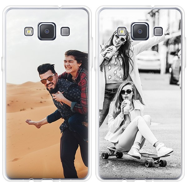 8c815f08c79 Personaliza tu funda de Samsung Galaxy A5 2015   Blanda o silicona ...