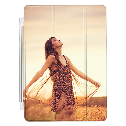 dcd4f4abe1d Fundas iPad Mini Personalizadas | Smart Cover + Foto