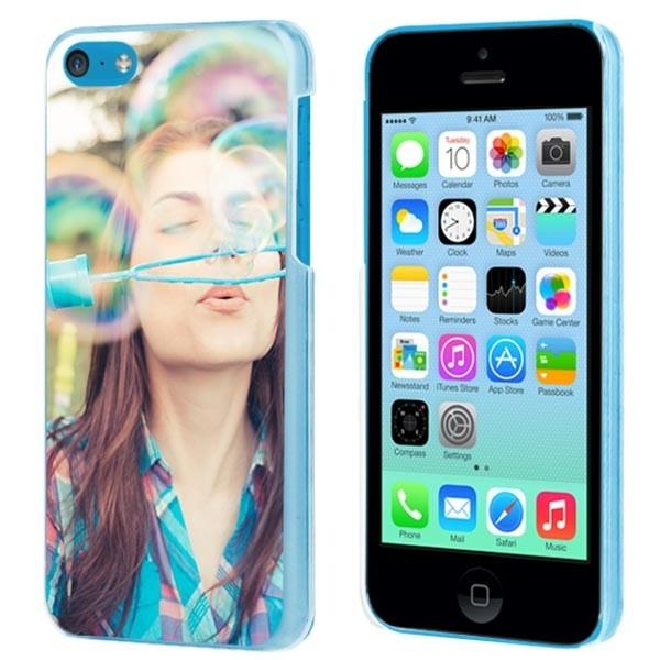 carcasas iphone 5c silicona